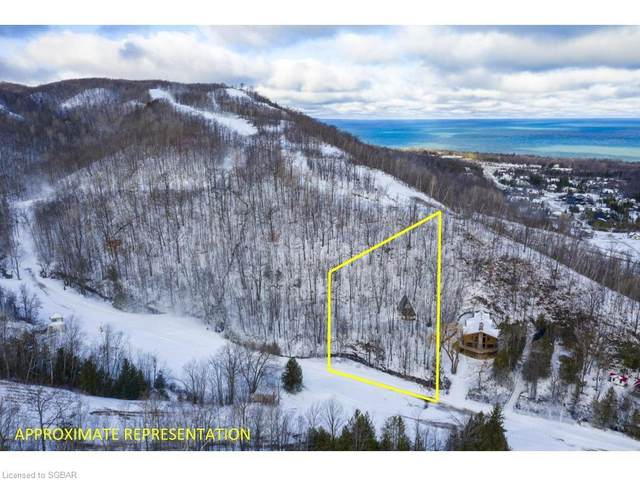 242 Arrowhead Road #16, The Blue Mountains, ON L9Y 0S1 (MLS #40052423) :: Forest Hill Real Estate Collingwood