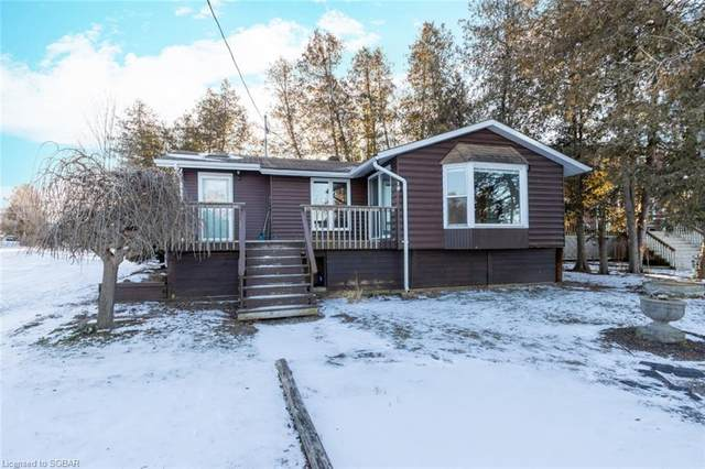 15 Bayview Crescent, Scugog, ON L0B 1E0 (MLS #40052511) :: Forest Hill Real Estate Collingwood