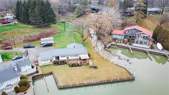 4 Black Creek Lane, Port Dover, ON N0A 1N6 (MLS #40052789) :: Forest Hill Real Estate Inc Brokerage Barrie Innisfil Orillia