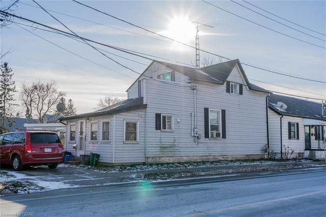 267 University Avenue W, Cobourg, ON K9A 2H8 (MLS #40052916) :: Forest Hill Real Estate Collingwood
