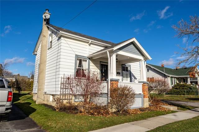224 Bay Street, Cobourg, ON K9A 1P9 (MLS #40053009) :: Sutton Group Envelope Real Estate Brokerage Inc.
