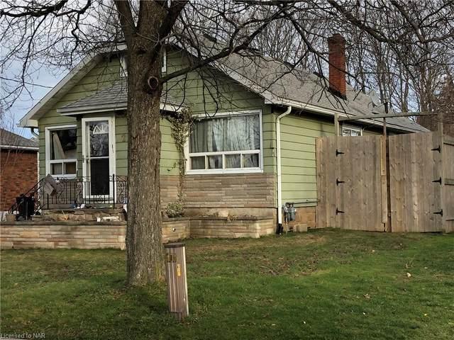 219 Douglas Street, Fort Erie, ON L2A 3X3 (MLS #40053281) :: Sutton Group Envelope Real Estate Brokerage Inc.