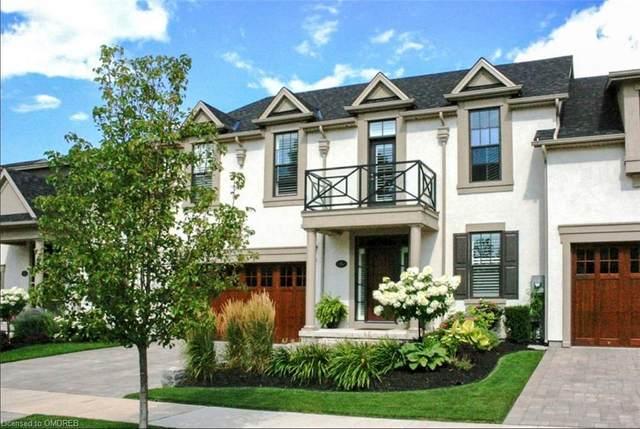 10 Old Mill Lane, Niagara-on-the-Lake, ON L0S 1J1 (MLS #40053921) :: Sutton Group Envelope Real Estate Brokerage Inc.