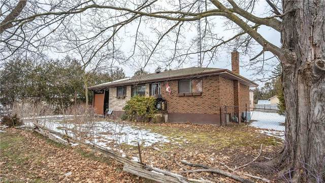 5 Charles Street, Brantford, ON N3T 1A9 (MLS #40054748) :: Forest Hill Real Estate Collingwood