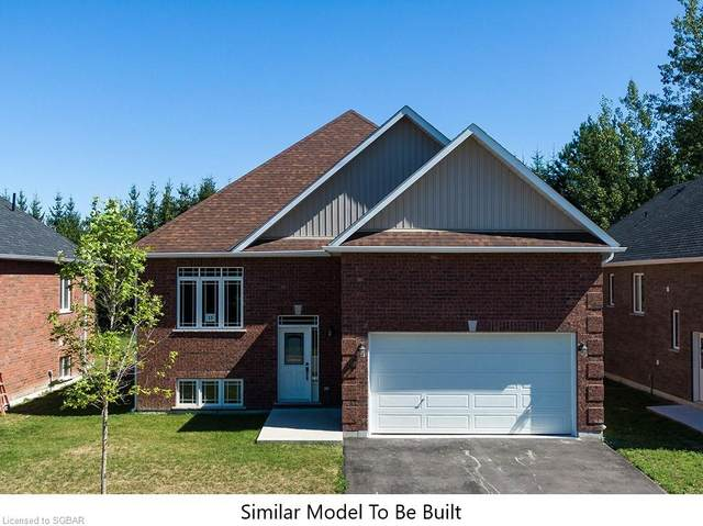 24 Natures Trail, Wasaga Beach, ON L9Z 0H4 (MLS #40055213) :: Forest Hill Real Estate Collingwood