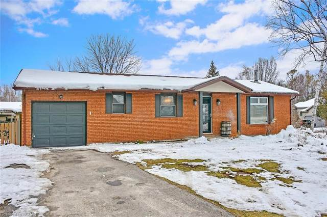 238 Mccrea Drive, Stayner, ON L0M 1S0 (MLS #40055377) :: Forest Hill Real Estate Collingwood