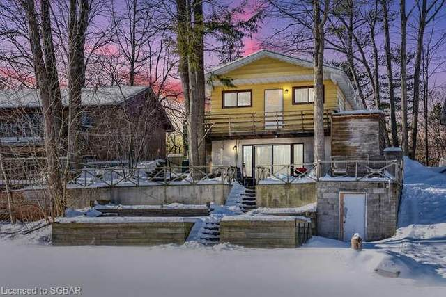 123 Sunnidale Road S, Wasaga Beach, ON L9Z 2S9 (MLS #40056047) :: Forest Hill Real Estate Collingwood