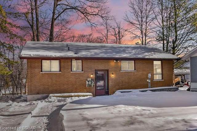 127 Sunnidale Road, Wasaga Beach, ON L9Z 2S9 (MLS #40056088) :: Forest Hill Real Estate Collingwood