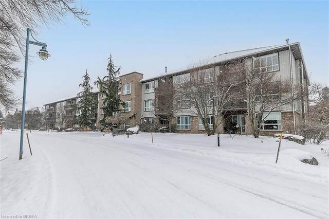 750 Johnston Park Avenue #2008, Collingwood, ON L9Y 5C7 (MLS #40056167) :: Forest Hill Real Estate Collingwood
