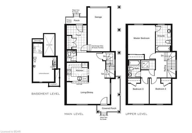 110 Grew Boulevard #1, Georgina, ON L0E 1L0 (MLS #40056749) :: Forest Hill Real Estate Inc Brokerage Barrie Innisfil Orillia