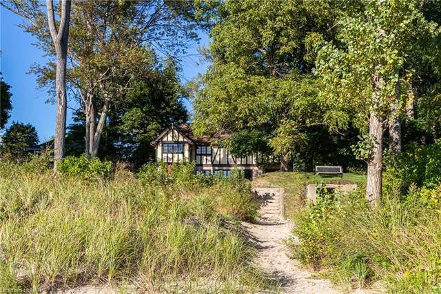 1077 Edgemere Lane, Fort Erie, ON L2A 1A9 (MLS #40056808) :: Sutton Group Envelope Real Estate Brokerage Inc.
