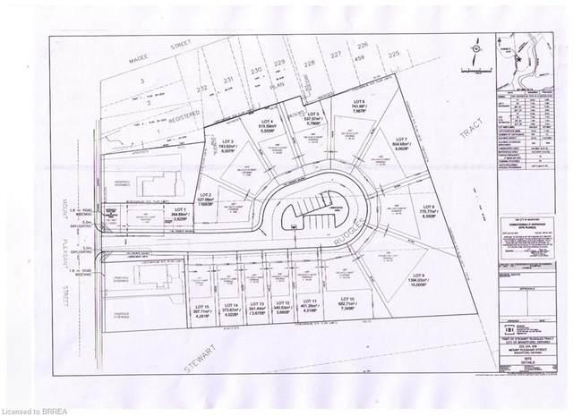 224 Mount Pleasant Street, Brantford, ON N3T 1V1 (MLS #40057103) :: Forest Hill Real Estate Collingwood