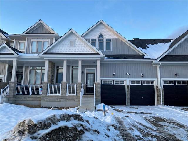 46 Bianca Crescent, Wasaga Beach, ON L9Z 0H6 (MLS #40057115) :: Forest Hill Real Estate Collingwood