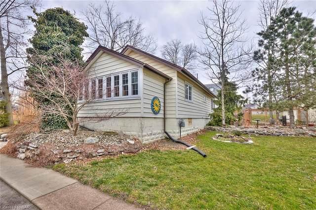 351 Cambridge Street, Crystal Beach, ON L0S 1B0 (MLS #40057261) :: Sutton Group Envelope Real Estate Brokerage Inc.