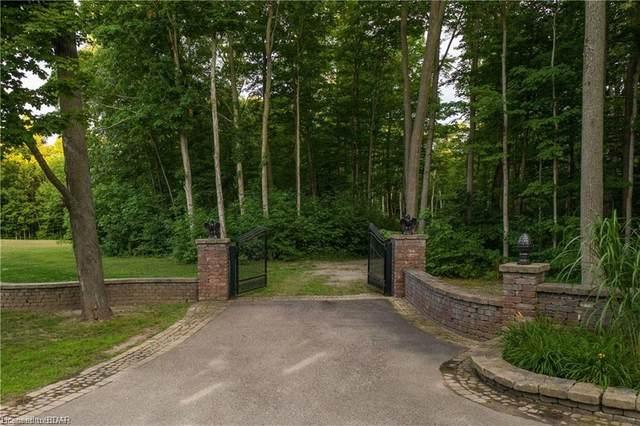 2937 Ridge Road E, Shanty Bay, ON L0L 2L0 (MLS #40057393) :: Forest Hill Real Estate Inc Brokerage Barrie Innisfil Orillia