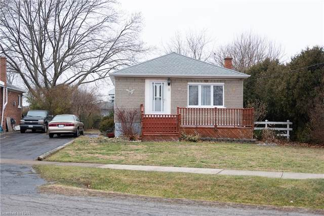 9 Dunkeld Avenue, St. Catharines, ON L2M 4A4 (MLS #40057456) :: Forest Hill Real Estate Collingwood