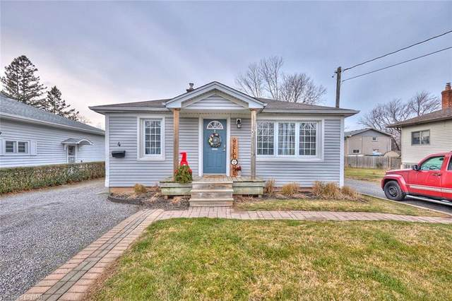 4 Hewko Street, St. Catharines, ON L2N 2E3 (MLS #40057505) :: Forest Hill Real Estate Collingwood