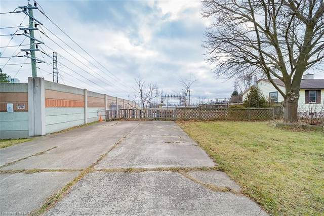 5760 Murray Street, Niagara Falls, ON L2G 2J8 (MLS #40058840) :: Envelope Real Estate Brokerage Inc.