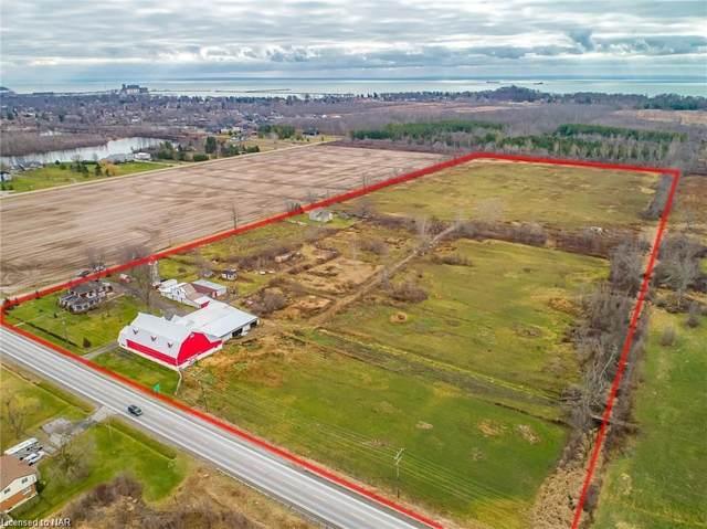 10213 Highway 3, Port Colborne, ON L2V 4Z6 (MLS #40059751) :: Forest Hill Real Estate Collingwood