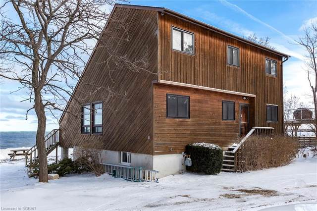 209571 26 Highway, The Blue Mountains, ON L9Y 0S5 (MLS #40059826) :: Forest Hill Real Estate Collingwood
