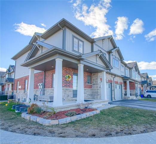 15 Severino Circle, Smithville, ON L0R 2A0 (MLS #40060252) :: Forest Hill Real Estate Collingwood