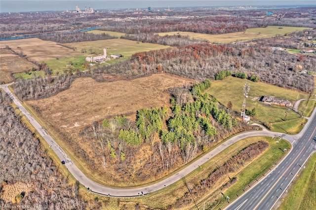 PTL 16 Lyons Creek Road, Niagara Falls, ON L2E 6S6 (MLS #40060273) :: Envelope Real Estate Brokerage Inc.