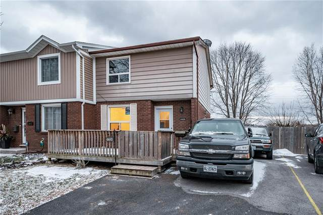 6610 Harmony Avenue, Niagara Falls, ON L2H 1Z4 (MLS #40060307) :: Forest Hill Real Estate Collingwood