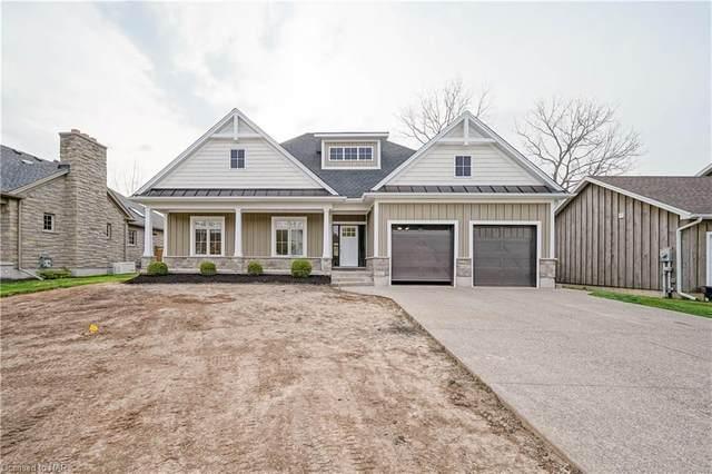 226 Four Mile Creek Road, Niagara-on-the-Lake, ON L0S 1J0 (MLS #40060621) :: Envelope Real Estate Brokerage Inc.