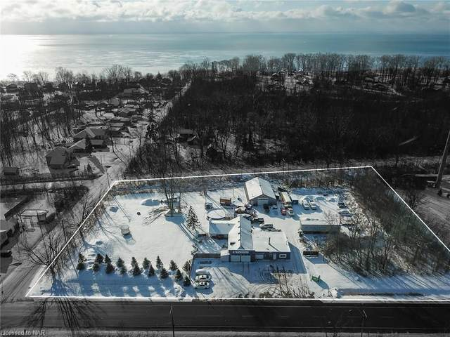 977 Dominion Road, Fort Erie, ON L2A 1H3 (MLS #40061590) :: Forest Hill Real Estate Collingwood