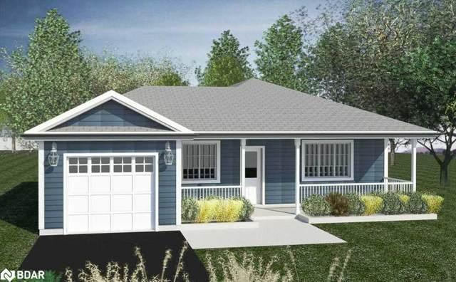 50A Sinclair Crescent, Ramara Township, ON L3V 0L3 (MLS #40062896) :: Forest Hill Real Estate Inc Brokerage Barrie Innisfil Orillia