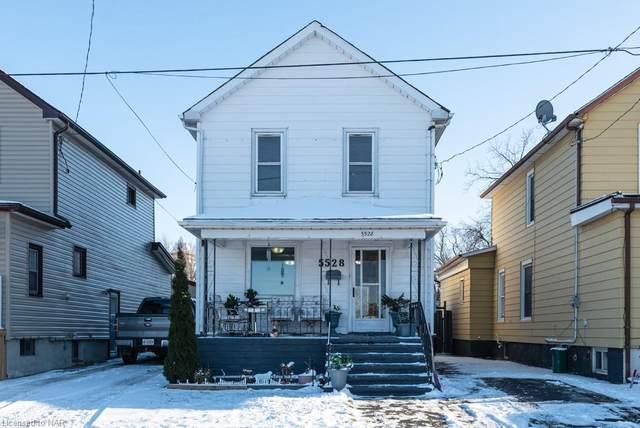 5528 Lewis Avenue, Niagara Falls, ON L2G 3R7 (MLS #40064956) :: Sutton Group Envelope Real Estate Brokerage Inc.