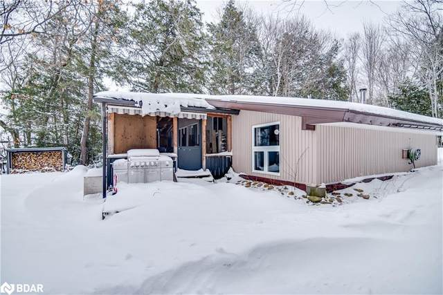 LOT #1 Oak Point Road, Parry Island, ON P2A 2X5 (MLS #40065058) :: Forest Hill Real Estate Inc Brokerage Barrie Innisfil Orillia