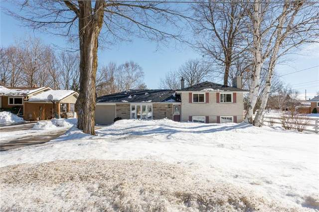 30 Melville Street, Clearview, ON L0M 1P0 (MLS #40065326) :: Forest Hill Real Estate Inc Brokerage Barrie Innisfil Orillia
