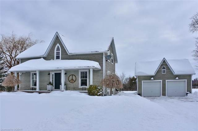 1595 42 COUNTY Road, Clearview, ON L0M 1S0 (MLS #40065533) :: Forest Hill Real Estate Inc Brokerage Barrie Innisfil Orillia