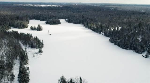 1588 County Road 36, Bobcaygeon, ON K0M 1A0 (MLS #40066033) :: Sutton Group Envelope Real Estate Brokerage Inc.