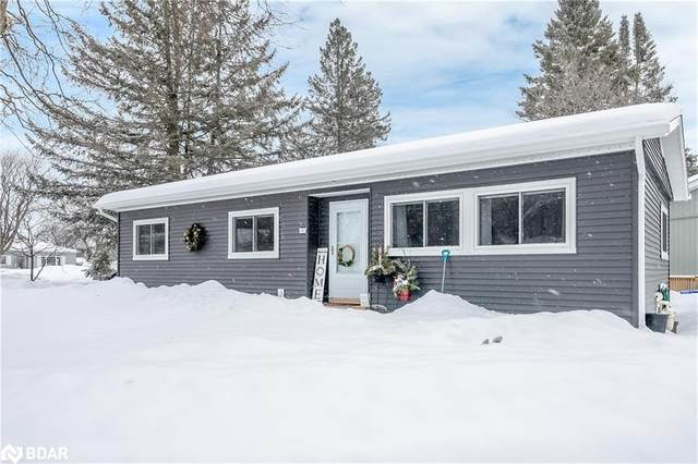 1 Yew Court, Innisfil, ON L9S 1M9 (MLS #40066707) :: Forest Hill Real Estate Inc Brokerage Barrie Innisfil Orillia
