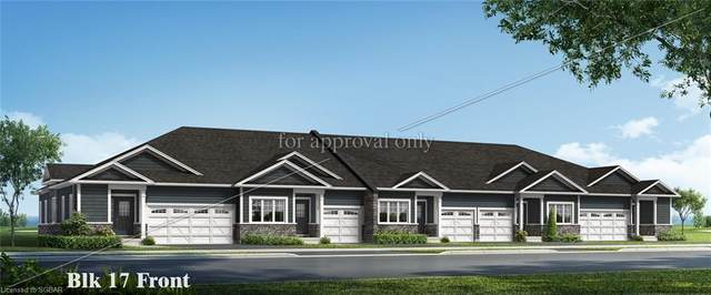 UNIT 1771 Ironwood Way, Kemble, ON N0H 1S0 (MLS #40066860) :: Forest Hill Real Estate Inc Brokerage Barrie Innisfil Orillia
