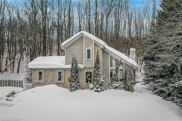 156 26 OLD Highway, Meaford, ON N4L 1W7 (MLS #40066989) :: Forest Hill Real Estate Inc Brokerage Barrie Innisfil Orillia