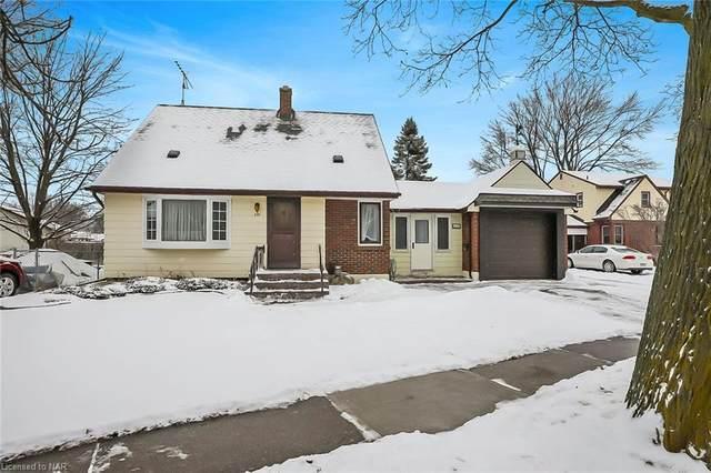 233 Scott Street, St. Catharines, ON L2N 1H6 (MLS #40067042) :: Sutton Group Envelope Real Estate Brokerage Inc.