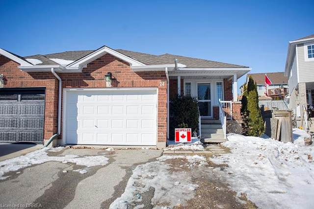 24 Marston Crescent, Cambridge, ON N3C 4G3 (MLS #40067306) :: Forest Hill Real Estate Collingwood