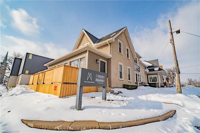 4729 Queen Street, Niagara Falls, ON L2E 2M1 (MLS #40067359) :: Sutton Group Envelope Real Estate Brokerage Inc.