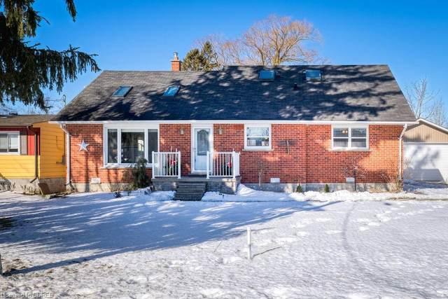25 Ridgewood Drive, Turkey Point, ON N0E 1T0 (MLS #40067603) :: Forest Hill Real Estate Inc Brokerage Barrie Innisfil Orillia