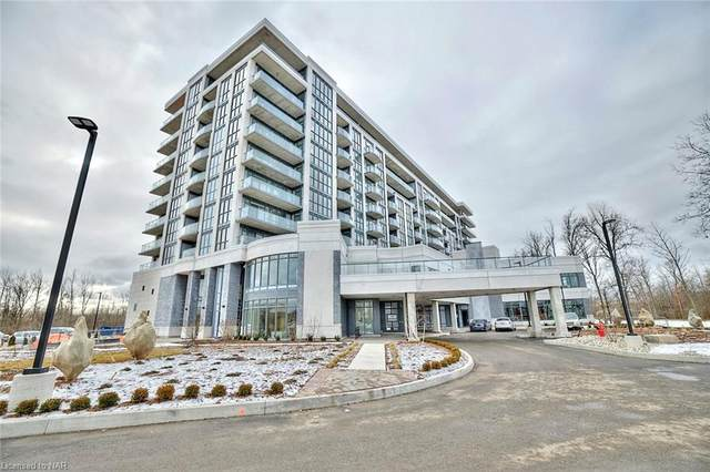 7711 Green Vista Gate #911, Niagara Falls, ON L2G 0A8 (MLS #40069396) :: Envelope Real Estate Brokerage Inc.