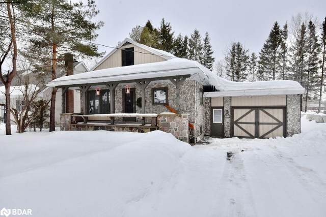 1484 4 FLOS Road W, Phelpston, ON L0L 2K0 (MLS #40069628) :: Forest Hill Real Estate Inc Brokerage Barrie Innisfil Orillia