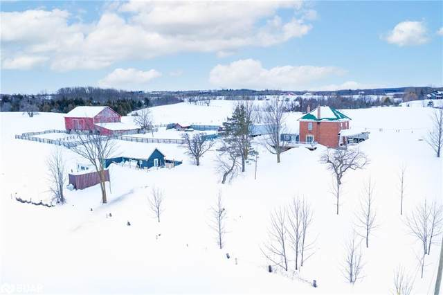 8837 County 91 Road, Stayner, ON L0M 1H0 (MLS #40069681) :: Forest Hill Real Estate Inc Brokerage Barrie Innisfil Orillia