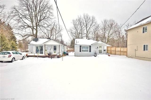 424-426 Ridge Road, Ridgeway, ON L0S 1N0 (MLS #40069764) :: Sutton Group Envelope Real Estate Brokerage Inc.