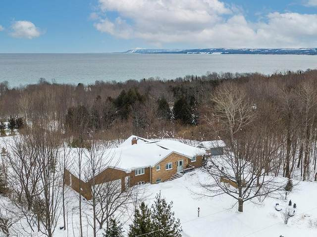 139 Captain's Court, St. Vincent, ON N4L 1W5 (MLS #40069867) :: Forest Hill Real Estate Inc Brokerage Barrie Innisfil Orillia