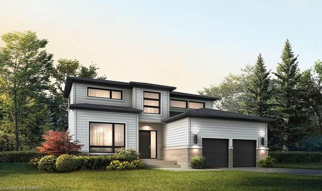 LT 29 A Street, The Blue Mountains, ON N0H 2P0 (MLS #40070145) :: Forest Hill Real Estate Inc Brokerage Barrie Innisfil Orillia