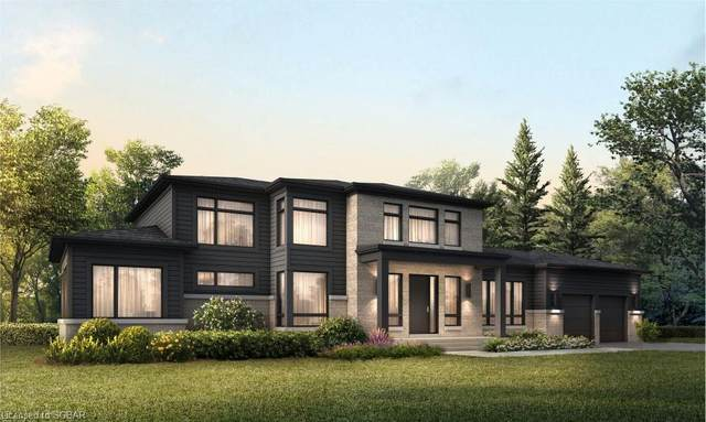 LT 31 A Street, The Blue Mountains, ON N0H 2P0 (MLS #40070159) :: Forest Hill Real Estate Inc Brokerage Barrie Innisfil Orillia