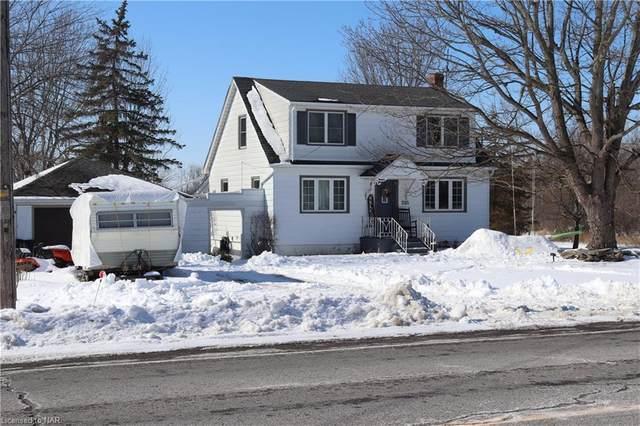 2385 Stevensville Road, Stevensville, ON L0S 1S0 (MLS #40070360) :: Sutton Group Envelope Real Estate Brokerage Inc.